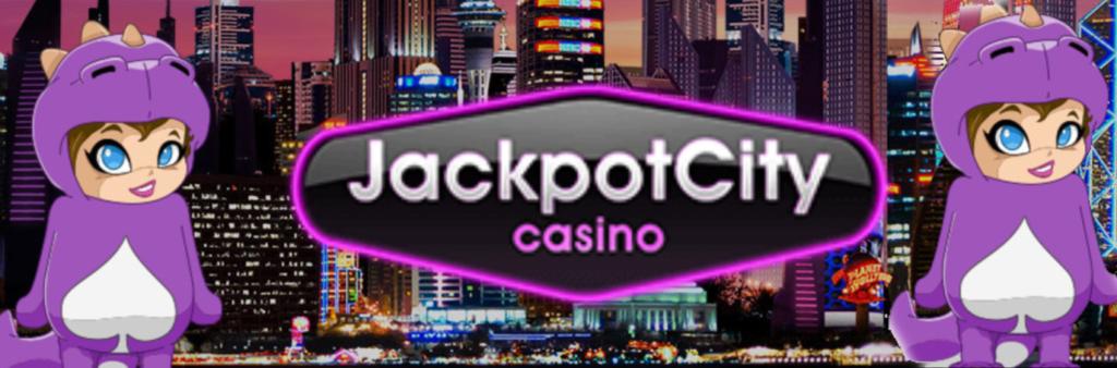Jackpot City Casino online casino