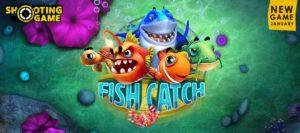 fishcatch online casino