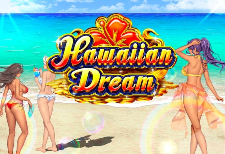 Hawaiian Dream online casino