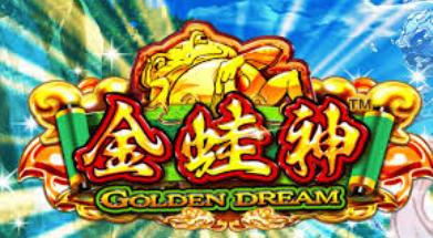 Golden Dream online casino