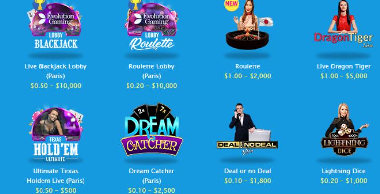 Vera&John online casino bonus