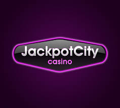 Jackpot casino city